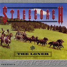Stagecoach / The Loner (FSM)