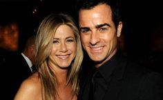 Its Over! Jennifer Aniston And Justin Theroux End Their 2-Year Old Marriage