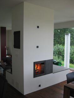Speicherofen modern Modern, Home Decor, Home, Trendy Tree, Decoration Home, Room Decor, Interior Decorating