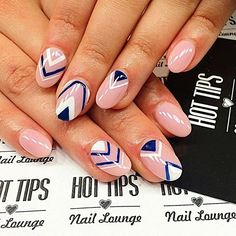 Get Nailed Right @hottipsnaillounge Instagram photos | Websta