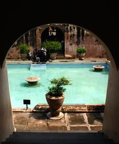 Taman Sari (Royal Water Castle), Yogyakarta - Indonesia