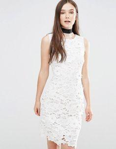 Darling Ailsa Embellished Bodycon Dress