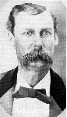 In 1878, Sheriff William Brady was ambushed by the Regulators as he and his deputies walked down the street in Lincoln.  Brady, who was allied with Murphy/Dolan, had sent the posse after Tunstall's livestock which resulted in Tunstall's murder and the beginning of the Lincoln County War.