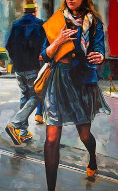 Gallery Weekend - Edward B. Gordon - Bilder, Fotografie, Foto Kunst online bei LUMAS