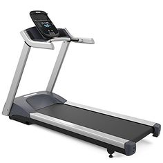Precor TRM 223 Energy Series Treadmill * More info could be found at the image url.(This is an Amazon affiliate link and I receive a commission for the sales)