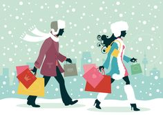 Holiday Shopping in NJ & NYC