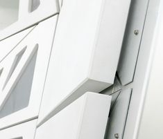 Facade cladding | fibreC 3D | Rieder. Check it out on Architonic