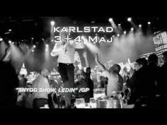 """Efter Tomas Ledins publik- och kritikerhyllade succé på både Rondo i Göteborg och Cirkus i Stockholm är det nu klart att """"Ledin Showtime"""" fortsätter på turné våren 2013.    Det är kanske Tomas största succé någonsin, en imponerande show där Tomas tillsammans med musiker, dansare och körsångare bjuder på en visuellt spektakulär och teknisk mycket avancerad scenproduktion. En resa i högt tempo genom hela hans musikaliska karriär."""