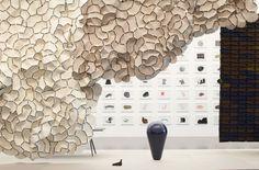 Bivouac Exhibition 2011 © Tahon & Bouroullec