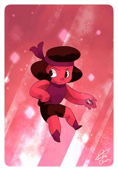 PEANUT PARTY!, It's Ruby~Huzzah~ now to draw more gems…so many...
