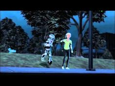Max Steel: Thanks, I Think (Episode 24)