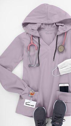 Cute Nursing Scrubs, Nursing Wear, Nursing Clothes, Scrubs Outfit, Scrubs Uniform, Cute Nurse, Womens Scrubs, Medical Scrubs, Casual Work Outfits