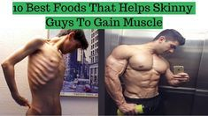 Top 10 Best Foods That Helps Skinny Guys To Gain Weight – How To Eat & Gain Muscle | Men's Fitness Video Description Top 10 Best Foods That Helps Skinny Guys To Gain Muscle/Weight – How To Eat & Gain Muscle – Best Foods That Helps Skinny Guys To Gain Muscle | Men's Health & …