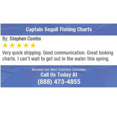Very quick shipping.  Good communication.  Great looking charts.  I can't wait to get...