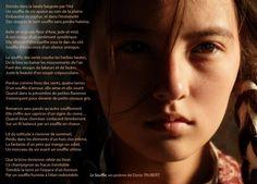 Nouvel article publié sur le site littéraire Plume de Poète - Le Souffle