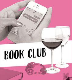 Book Club — Lunchbox Theatre