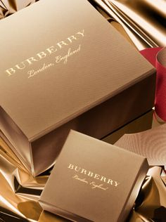 Explore our selection of limited edition gift packaged Burberry make-up this festive season.