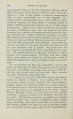 History of the town of Durham, New Hampshire (O...