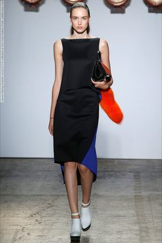 Adeam (Spring-Summer 2015) R-T-W collection at New York Fashion Week  #Adeam #AlexandraHochguertel #AlisaAhmann #AnkaKuryndina #AugusteAbeliunaite #CarlyMoore #CharlotteLindvig #DashaDenisenko #DianaMoldovan #ElenaBartels #EmmaWaldo #IanaGodnia #IrmaSpies #JiHyePark #JulianaSchurig #KidPlotnikova #LarissaHofmann #LiekevanHouten #MagdalenaJasek #MonaMatsuoka #NastyaYatchuk #NewYork #OlaMunik #SophieTouchet #TamiWilliams #YsaunnyBrito
