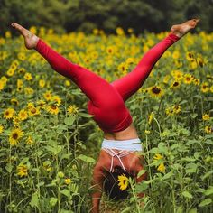 #yoga in nature  @hollybentleyyoga & @aloyoga : @bentleycreativeagency.. Thanks - IG/yogainspiration