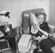 Harriet Van Horne, 1920 - 1998. 77; newspaper columnist, film, television critic.