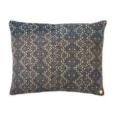 Muong Pillow IX