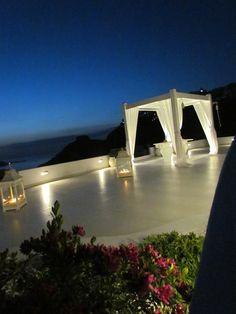 Dana Villas Santorini Greece