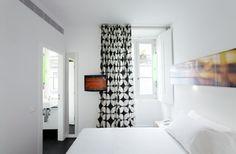 Hotel Gat Rossio - Lisbon