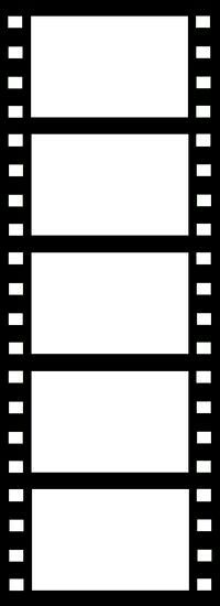 Bande de film - New Ideas Deco Cinema, Movie Night Party, Diy And Crafts, Paper Crafts, Do It Yourself Inspiration, Filmstrip, Hollywood Theme, Movie Themes, Teacher Appreciation