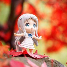 Nendoroid Photography