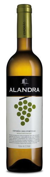 Alandra Branco 2013 - Esporão