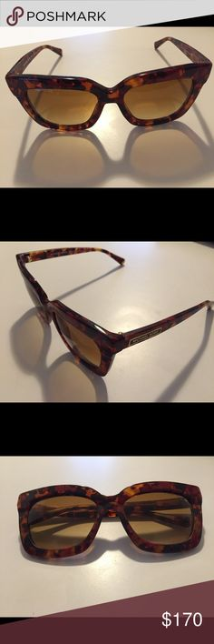 0530f3c904 Shop Women s Michael Kors size OS Glasses at a discounted price at Poshmark.