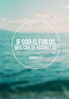 Roman 8:31