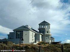 CENPAT Puerto Madryn