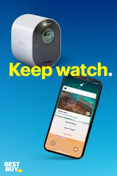 Shop for arlo-ultra-security at Best Buy. Find low everyday prices and buy online for delivery or in-store pick-up Up House, Best Buy Store, Cool Things To Buy, Stuff To Buy, Home Hacks, Tech Gadgets, Survival Tips, Security Camera, Smart Home