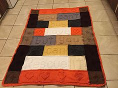This can be done in popcorn or bobble stitch, ONE Piece, no sewing. This is in graph form, easy view pages and counted out for you.