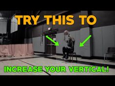 Box jumps AREN'T the best way to improve your vertical jump - Plyometrics Basketball Workouts, Basketball Skills, Basketball Shooting, Sports Basketball, Basketball Court, Basketball Stuff, Plyometric Workout, Plyometrics, Jump Higher Workout