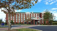 Hilton Garden Inn, 5015 Campbell Boulevard, Baltimore, Maryland, 21236, 1-410-427-0600. The Hilton Garden Inn Baltimore White Marsh hotel is perfect for business meetings or social gatherings. With 6,000 sq. ft. of event space for up to 400 people in our stylish Campbell Ballroom, this is the ideal Baltimore wedding venue. Attend to business in our complimentary 24-hour Business Center. Complimentary parking is also available