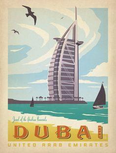 Dubai - Anderson Design Group | Crie seu quadro com essa imagem https://www.onthewall.com.br/poster/dubai #quadro #canvas #moldura #decoracao
