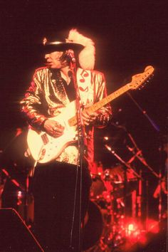 Steve Ray Vaughan, Stevie Ray, Blues Music, Rock N Roll, Hero, Spiritual Inspiration, Concert, Singers, Legends