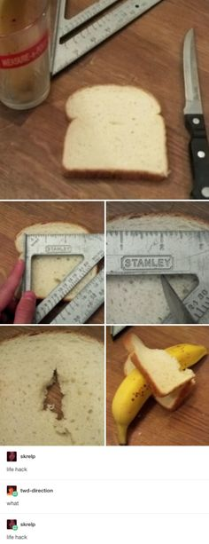 18 Life Hacks That Only Tumblr Could Come Up With