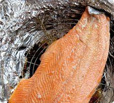 Tea Smoked Salmon - Annabel Langbein – Recipes
