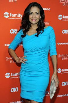 Constance Marie, George Lopez, Switched At Birth, Abc Family, Book Launch, Fine Wine, American Actress, Selena, Bodycon Dress