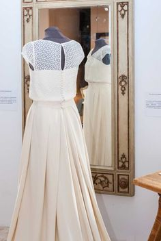 Vestidos de Novia - Novias Reales - Carmen HalffterVestidos de Novia – Carmen Halffter
