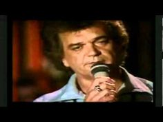 Conway Twitty - Why Me Lord (+playlist)