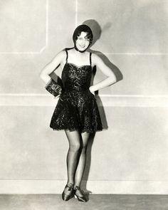 Barbara Stanwyck, 1928