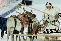 Khanty,Siberia region
