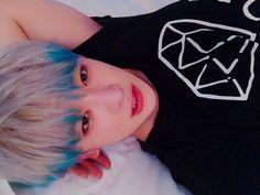 Wonho Monsta X ❤️