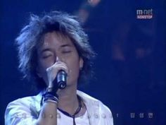 K2(김성면) - 유리의 성(Live).avi