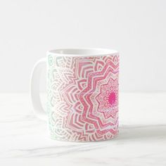 #Mandala Mug - #office #gifts #giftideas #business